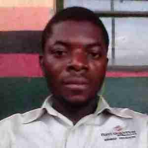 Zambian Kills His Wife